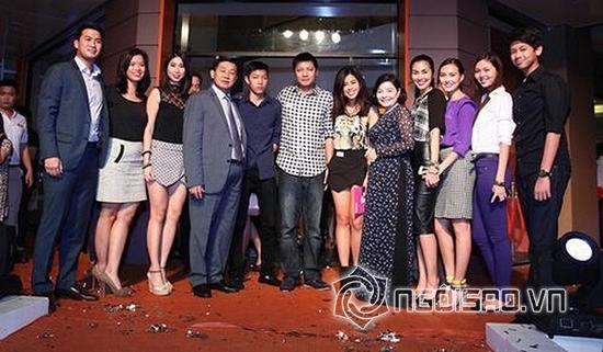 Mỹ nhân Việt trong những gia đình nhà chồng trên cả tuyệt vời 3