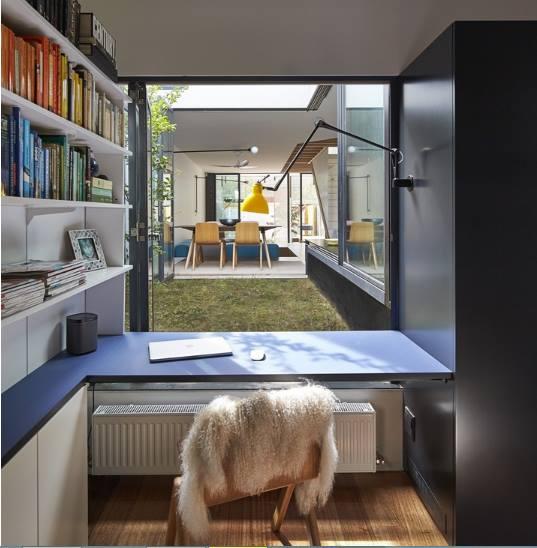 thiết kế nền nhà, thiết kế ngôi nhà, thiết kế tủ đồ chơi tiện lợi, nhà tránh động đất