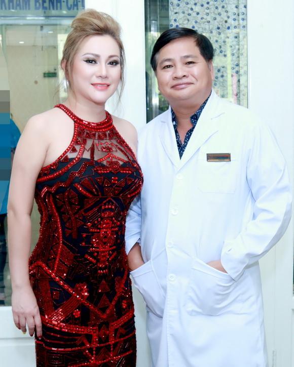 Bệnh viện Thẩm mỹ Hiệp Lợi, Phẫu thuật thẩm mỹ, Nâng mũi, Độn cằm