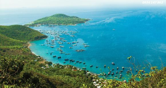 Những vịnh biển đẹp nhất Việt Nam nhất định phải đi một lần