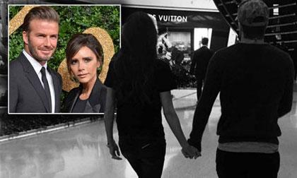 sao Hollywood,bạn gái Brooklyn Beckham,sao Hollywood mặc xấu,bạn gái Brooklyn mặc áo rách, sao ngoại, con dâu nhà Becks