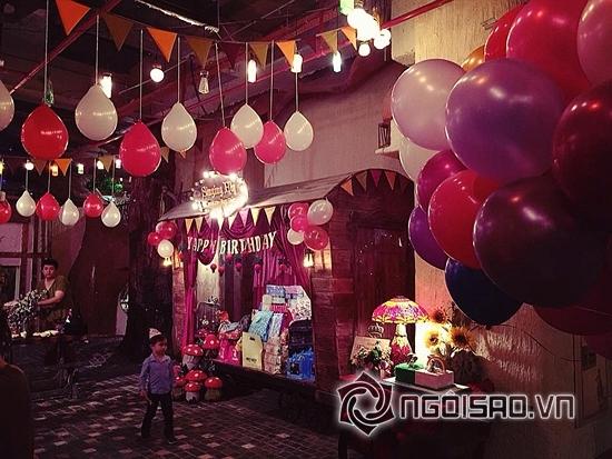 hồng nhung, cặp song sinh nhà hồng nhung, sinh nhật 2 con hồng nhung, bé tôm bé tép, bé tôm tép nhà hồng nhung
