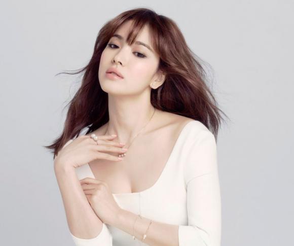 Song Hye Kyo từ chối đóng quảng cáo trị giá 22 tỷ đồng từ phía Nhật Bản 0