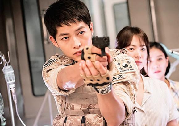 Song Hye Kyo từ chối đóng quảng cáo trị giá 22 tỷ đồng từ phía Nhật Bản 2