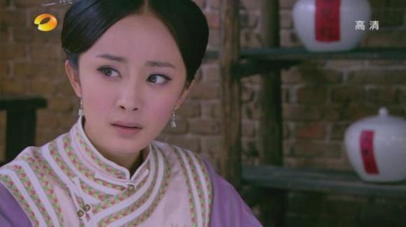 Dương Mịch, mỹ nhân Dương Mịch phẫu thuật thảm mỹ, diễn viên  Dương Mịch