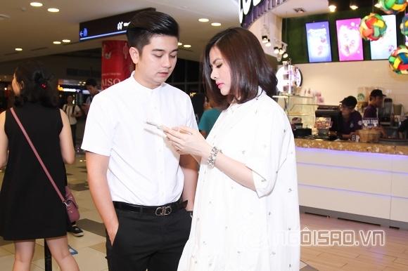 , vân trang, diễn viên Vân Trang, bà bầu việt, sao việt
