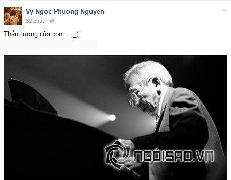 nhạc sĩ Nguyễn Ánh 9 qua đời, nhạc sĩ Nguyễn Ánh 9, sao việt
