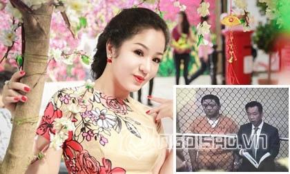 Dũng Taylor, Minh Béo, Minh Béo bị bắt ở Mỹ, sao việt, sao tù tội