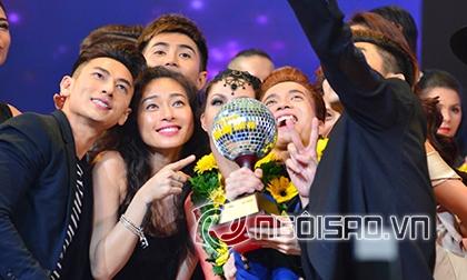 sao Việt, Ngô Thanh Vân, đả nữ màn ảnh Việt, Ngô Thanh Vân tức giận, sao Việt đi muộn