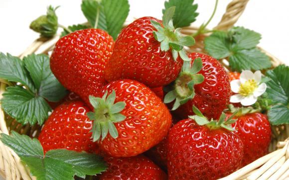 12 loại trái cây, rau củ chứa nhiều thuốc trừ sâu 2