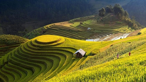 10 địa danh ở Việt Nam bạn nên đến trước 30 tuổi