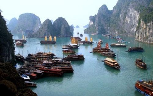 Du lịch Tây Bắc, Du lịch Đà Nẵng, Hội An, Lý Sơn