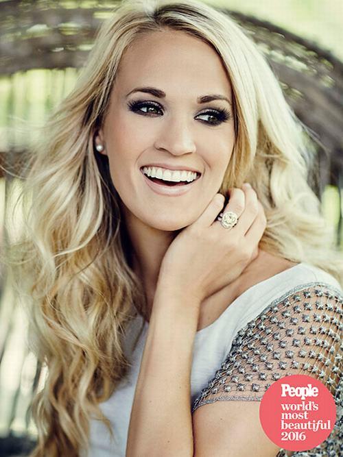 Người phụ nữ đẹp nhất thế giới 2016 9