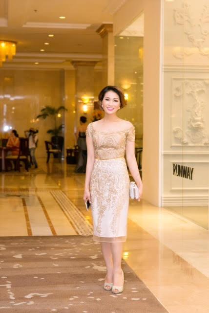 Xuân Nguyễn, Diễn viên Xuân Nguyễn, Á hậu Lê Hằng, Sao Việt