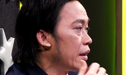 Hoài Linh, con trai nuôi Hoài Linh, Quán quân Gương mặt thân quen nhí, bỏ thi, Siêu nhí tranh tài