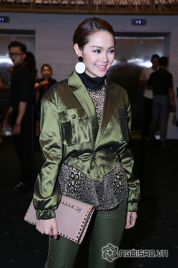 Angela Phương Trinh, đồng hồ tiền tỷ,  thảm đỏ thời trang, Hoa hậu Việt