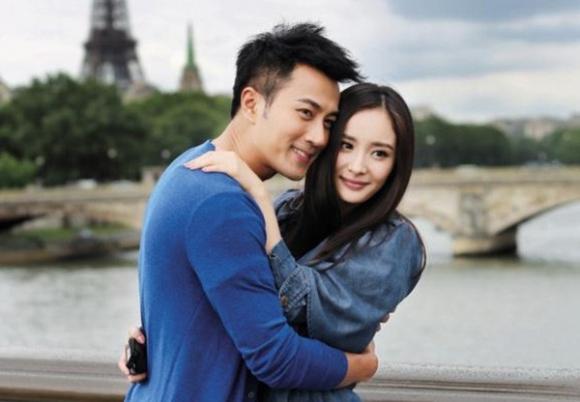Dương Mịch và Lưu Khải Uy , Dương Mịch và Lưu Khải Uy đã ly hôn, dương mịch, vợ chồng dương mịch