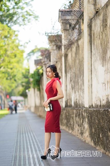 Tangela Thảo, Người mẫu Tangela Thảo, Sao Việt
