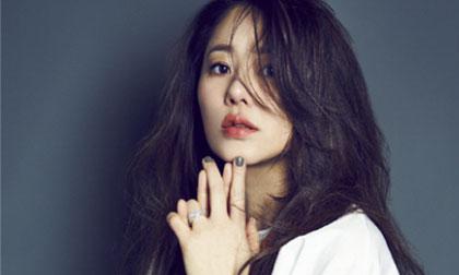 Go Hyun Jung,nhan sắc Go Hyun Jung,đế chế Samsung,sao Hàn