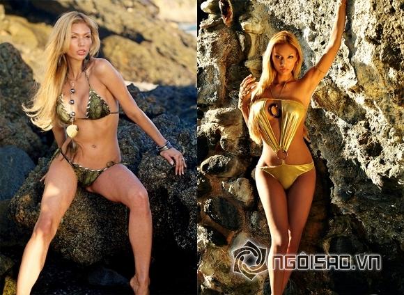 sao chuyển giới, ngôi sao chuyển giới, sao chuyển giới bikini