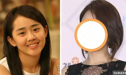 Trái tim mùa thu, phim Hàn, Moon Geun Young, Lee Ae Jung, chuyện làng sao, sao nhí Hàn
