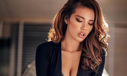 Hasil gambar untuk asia's Next top model 2017 minh tu