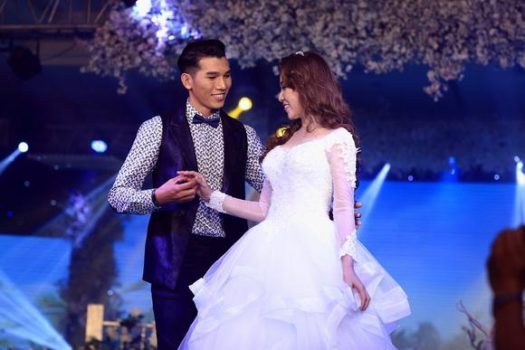 Rustic Melody 2016, Triển lãm cưới Rustic Melody, Quỳnh Thư, Ngọc Tình