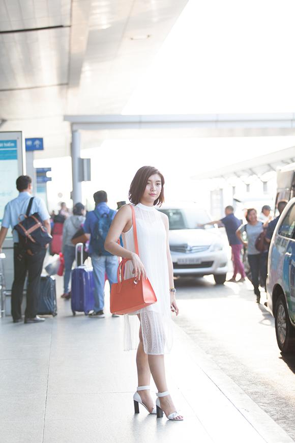sao Việt, Tiêu Châu Như Quỳnh, cháu gái Lam Trường, Tiêu Châu Như Quỳnh tai nạn