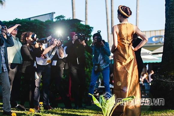 Angela Phương Trinh tới Liên hoan phim Cannes để làm gì 7