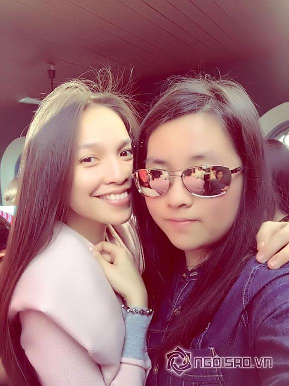 sao Việt,Hiền Thục,con gái sao Việt,con gái Hiền Thục,Gia Bảo