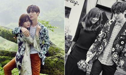 sao Hàn,Goo Hye Sun,diễn viên Vườn sao băng,Goo Hye Sun mặt trắng bệch