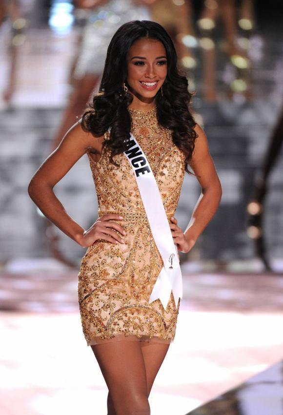 Hoa hậu Pháp 0