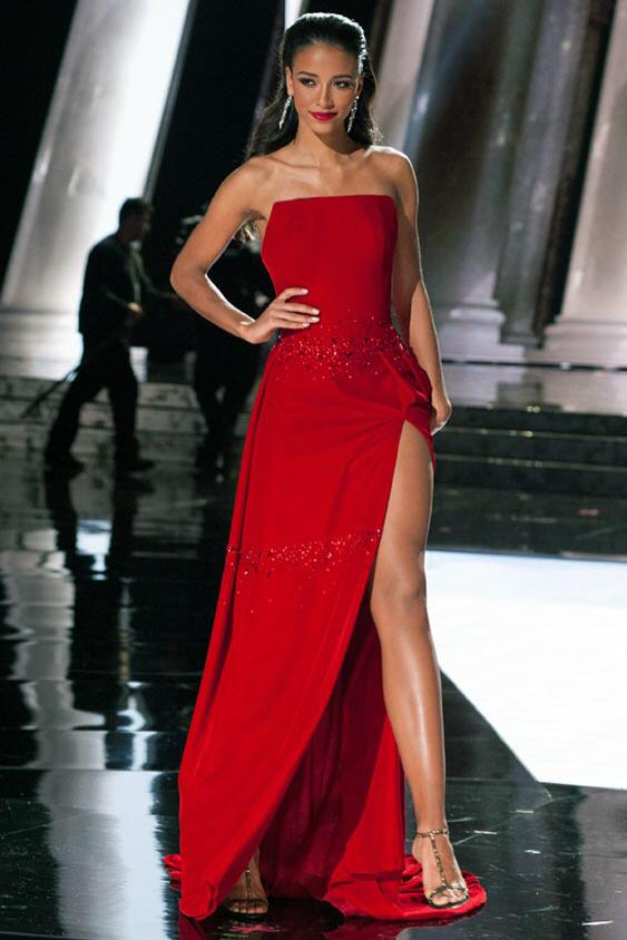 Hoa hậu Pháp 1