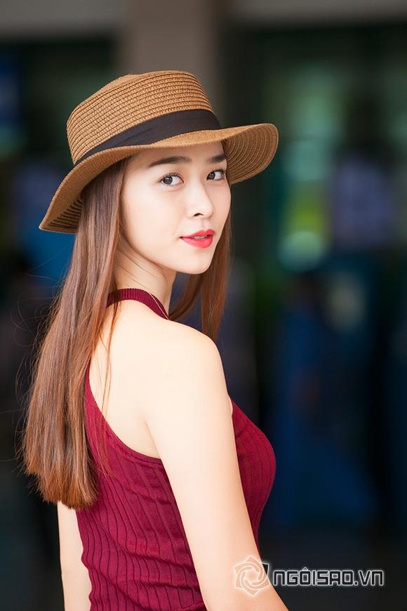 sao Việt, Diệp Bảo Ngọc, chị gái Diệp Bảo Ngọc, chị gái sao Việt