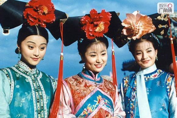 Giàu có và hạnh phúc như dàn mỹ nhân 'Hoàn Châu cách cách' sau 18 năm 11
