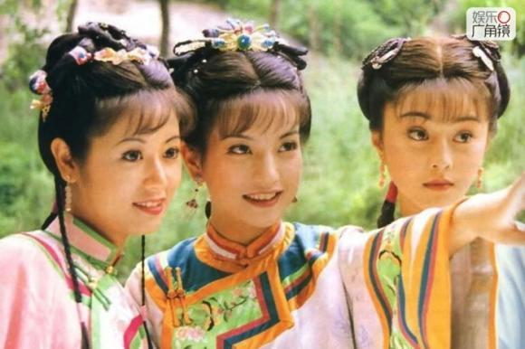 Giàu có và hạnh phúc như dàn mỹ nhân 'Hoàn Châu cách cách' sau 18 năm 13
