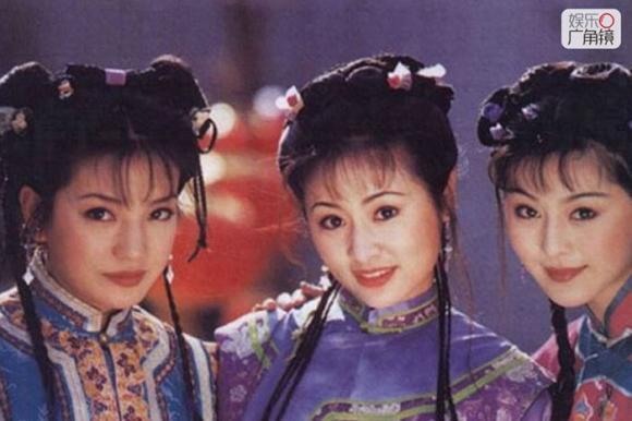Giàu có và hạnh phúc như dàn mỹ nhân 'Hoàn Châu cách cách' sau 18 năm 16