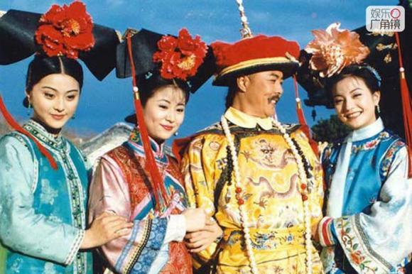 Giàu có và hạnh phúc như dàn mỹ nhân 'Hoàn Châu cách cách' sau 18 năm 7