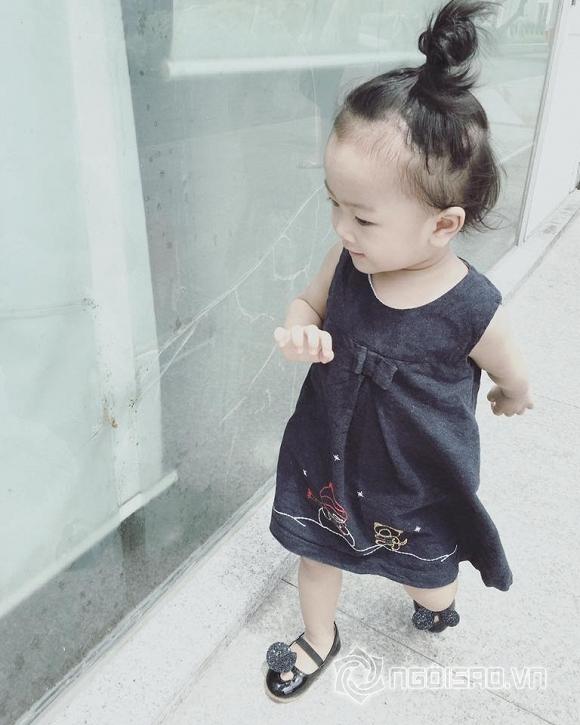 Phan Thị Lý, Phan Thị Lý và con, mẹ con Phan Thị Lý, sao Việt