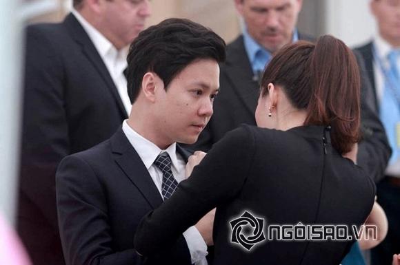 sao Việt, Đặng Thu Thảo, Hoa hậu Việt Nam, Đặng Thu Thảo gặp Obama