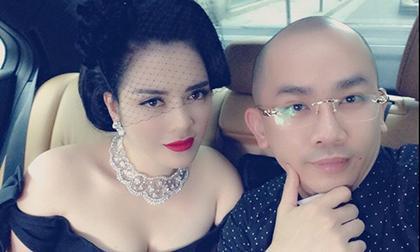 Phan Minh Lộc, chuyên gia trang điểm, Nhã Phương