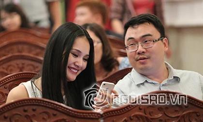 hoa hậu hương giang, Hoa hậu Hương Giang sinh con thứ 2, hoa hậu hương giang sinh con lần 2, sao Việt