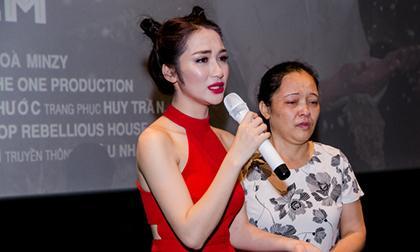 Hòa Minzy, ca sĩ Hòa Minzy, Hòa Minzy và Công Phượng, Hòa Minzy hẹn hò Công Phượng, sao việt