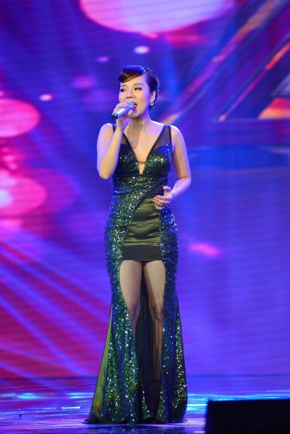 Bi Rain phiên bản Việt, Nhân tố bí ẩn, game show Việt