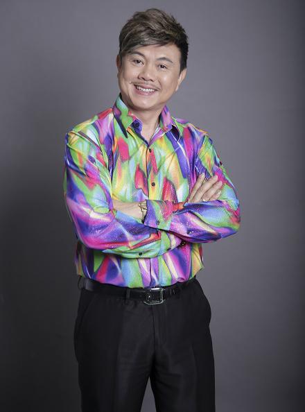 Hoàng Sơn, Chí Tài, Tấn Beo, đạo diễn Đức Thịnh, Sao Việt