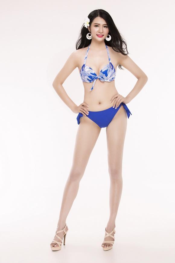 Top 30 Hoa hậu Việt Nam phía Nam 2