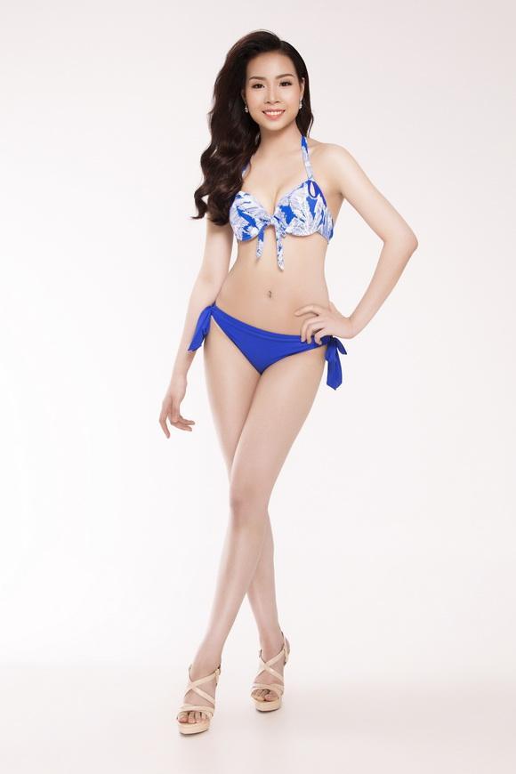 Top 30 Hoa hậu Việt Nam phía Nam 7