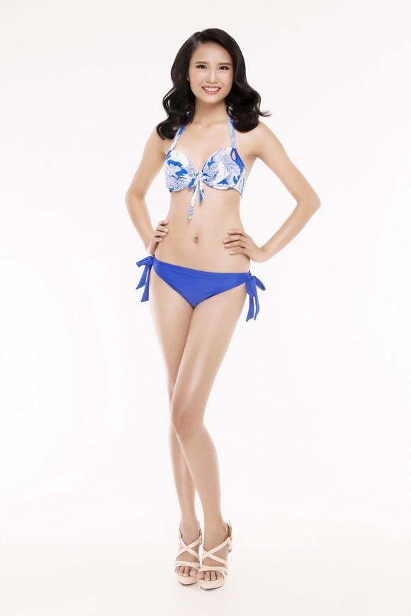 Top 30 Hoa hậu Việt Nam phía Nam 6