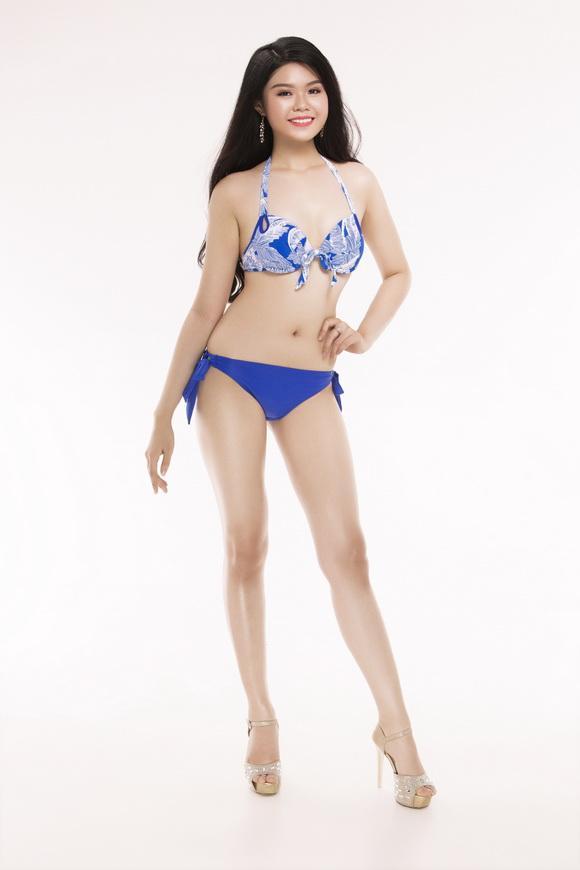 Top 30 Hoa hậu Việt Nam phía Nam 5