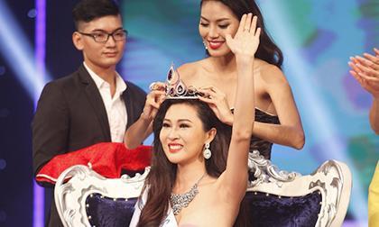 Nữ hoàng doanh nhân 2016, Xuân Nguyễn, Diễn viên Xuân Nguyễn
